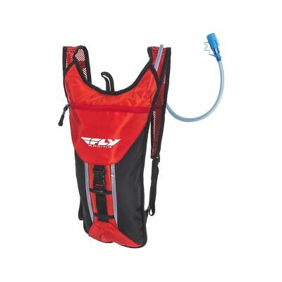 Fly Racing Camelback Hydropack MTB / Enduro / Hiking (Red)