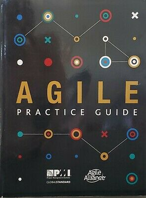Agile Practice Guide (2017) for PMBOK®Guide– Sixth Edition