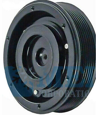 Replacement A/C Clutch John Deere 8 Groove 145mm AC Clutch 10PA17C