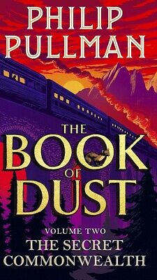 New The Secret Commonweath: The Book Of Dust Vol 2 (PB) Free Postage