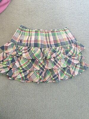 Girls Ralph Lauren Skirt