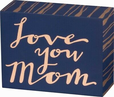 8 x 4.50 Primitives by Kathy 28489 Classic Box Sign