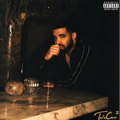Drake | Take Care 2 (CD Mixtape)