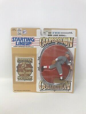 1994 STARTING LINEUP CY YOUNG COOPERSTOWN COLLECTION GREAT PIECE MOMC LAST ONE!