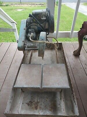 Target Masonry/ Tile Table, Wet Saw,