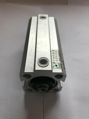 Pneumax 1511.32.0075 Pneumatic Cylinder Good Condition