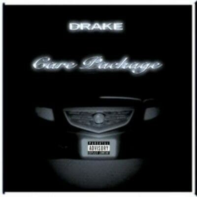 Drake | Care Package (CD Mixtape)