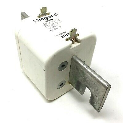 Fuse 18590 Legrand 1000A 185-90 *New*