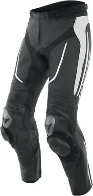 DAiNESE Alpha Perforated Pants, size 48