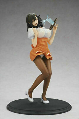 LOVE Torre Saito Reika after bubble party 1//6 scale PVC Anime Figure IN BOX New
