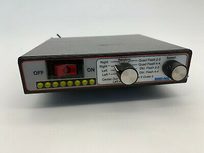 Able2 Sho-Me Signal Stick Deluxe Controller Model 11.1000 - Working