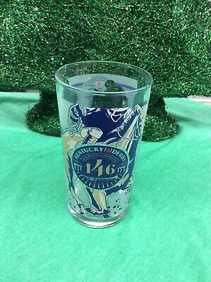 2020 Kentucky Derby 146 Glass  -- Own. Piece Of History Brand New!!!!