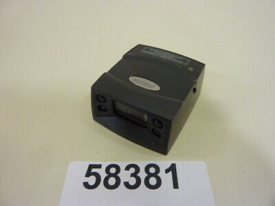 SYMBOL TECHNOLOGIES Barcode Scanner MS-4404-1000R Used #58381