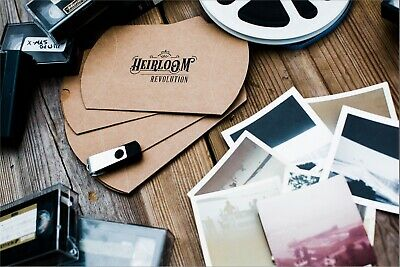 Convert your photos to digital by Digital Download to preserve your memories!