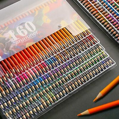 Artist Painting Sketching Color Pencil Professional Oil Pencils Set Kids Art