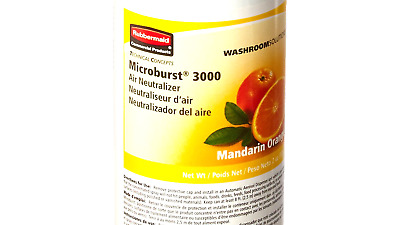 Rubbermaid Commercial Refill for Microburst 3000 Automatic Odor Control Syste...