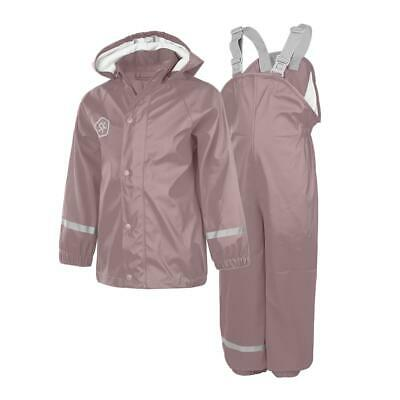 Color Kids Premium Regenset Twillight Mauve Brown