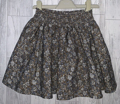 Girls Age 5 (4-5 Years) Next Pretty Sheer Skirt - Ditzy Floral