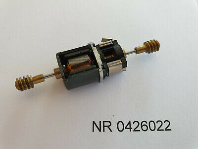 Minitrix Spur N Motor 60mm