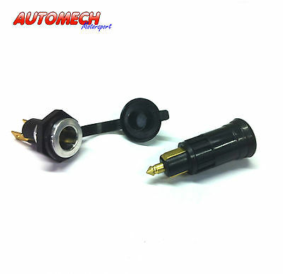 High Quality Auxiliary Electrical Plug and Socket 12V (745)