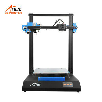 Anet ET4X 3D Printer Metal Frame Upgraded 220*220*250mm Resume Print Touch LCD