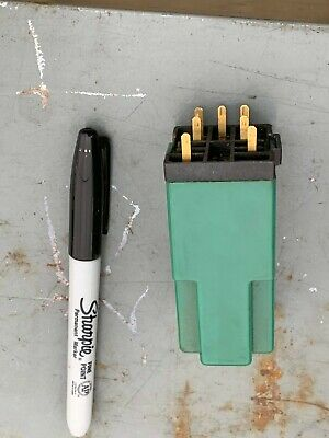 Protection Controls Inc Protectofier Flame Pak Part P/N SS100A
