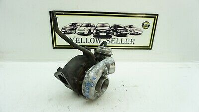 02-09 Mercedes Clk W209 2.7 Cdi Turbocharger A6120960499