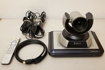 LifeSize Express 220 Video Conferencing Bundle w/Camera and Remote