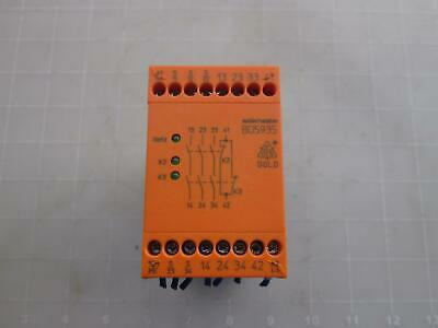 Safemaster BD5935 Safety Relay Monitor T53241