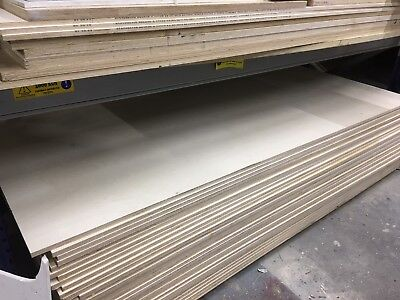 #CUT TO SIZE #Board #Birch Plywood- 6 mm Send Us Your Measurement For A Quote