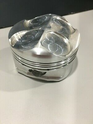 Ford Duratec HE l4 2.0 Race Piston Set (4 off)