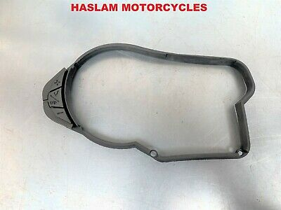 aprilia rsv1000 r 2004 2005 clock case rubber seal
