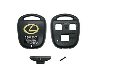 for Lexus LS430 2002 2003 2004 2005 2006 Remote Shell Case HYQ12BZE 89994-50241