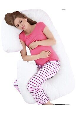 KayBaby Eco-Friendly Pregnancy Pillow Maternity Memory Foam Full Body Ease Pain