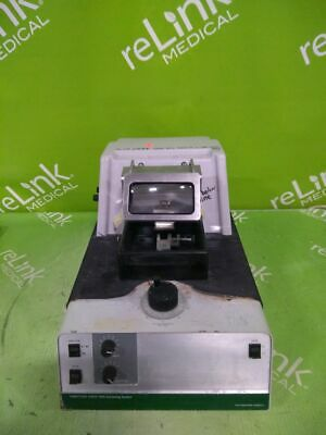 Pelco Vibratome 1000 Plus 064018 TPI Sectioning System