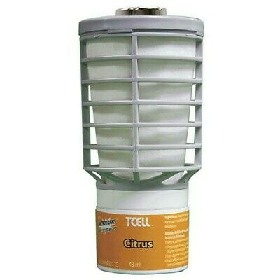 Rubbermaid Tcell air freshener Citrus scent