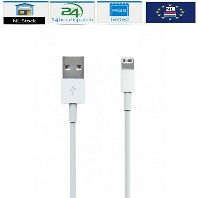 Apple Lightening Sync Charging USB Data Cable For IPhone 6/7/8/10/11 pro