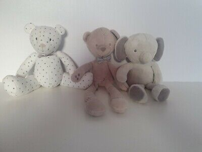 Mamas and papas Teddy Bundle