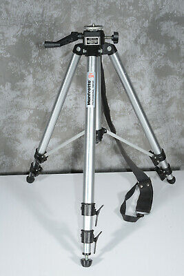 Manfrotto 074 tripod