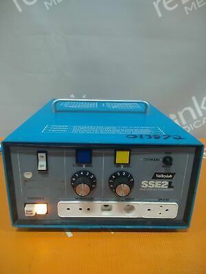 Valleylab SSE2-L Solid State Electrosurgery Unit