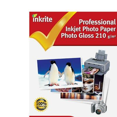 PhotoPlus Professional Paper Photo Gloss 210gsm A4 (20 sheets).