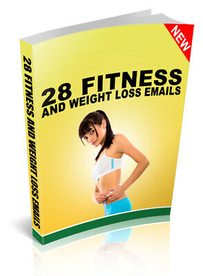 Home 28 Fitness & Weight Emails 28 Fitness & Weight - Pdf Ebook - Free Shipping
