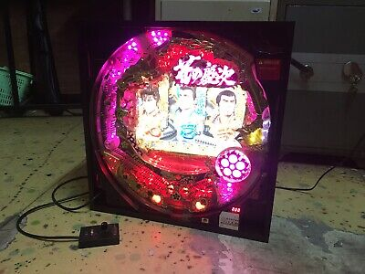 It's cheap One point only Tabletop pachinko No ball Volume control OK ShippingJP