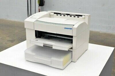 Xante PlateMaker 4. Used. Excellent Condition.