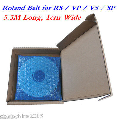 Roland Belt for RS / VP / VS / SP - 5.5M Long, 1cm Wide - 1000004778