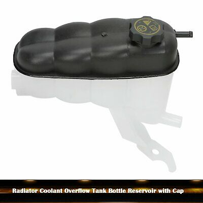 Dorman Coolant Reservoir Overflow Bottle for Chevy Tahoe GMC Yukon XL C//K New