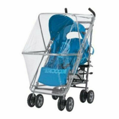New Quality Framed Raincover Rain Cover for Pushchairs Buggy Strollers Pram Sale