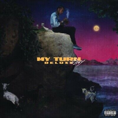 Lil Baby | My Turn (Deluxe) (CD Mixtape)