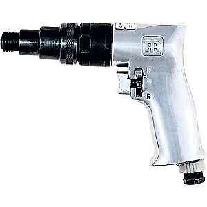 Ingersoll-Rand IR 371 Reversible Pistol Grip Pneumatic Screwdriver Gun Tool NEW