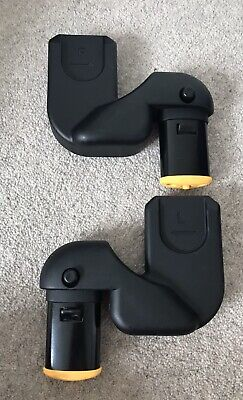 iCandy Peach 1,2,3  - Lower Car Seat Adaptors for Maxi Cosi Car Seat - Brand New